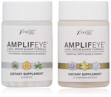 Amplifeye Supplement