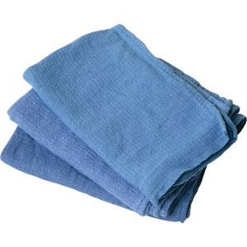 Blue Huck/Surgical Towels - 10 lbs Box