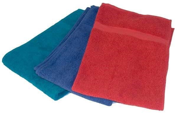 Car Wash Towels