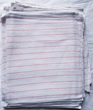 Glass Towels - 500 Count
