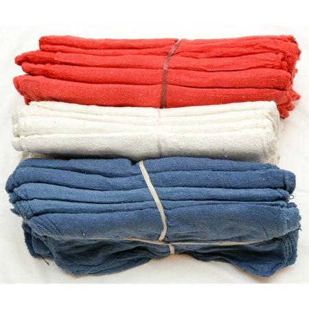 Shop Towels - 100 Count