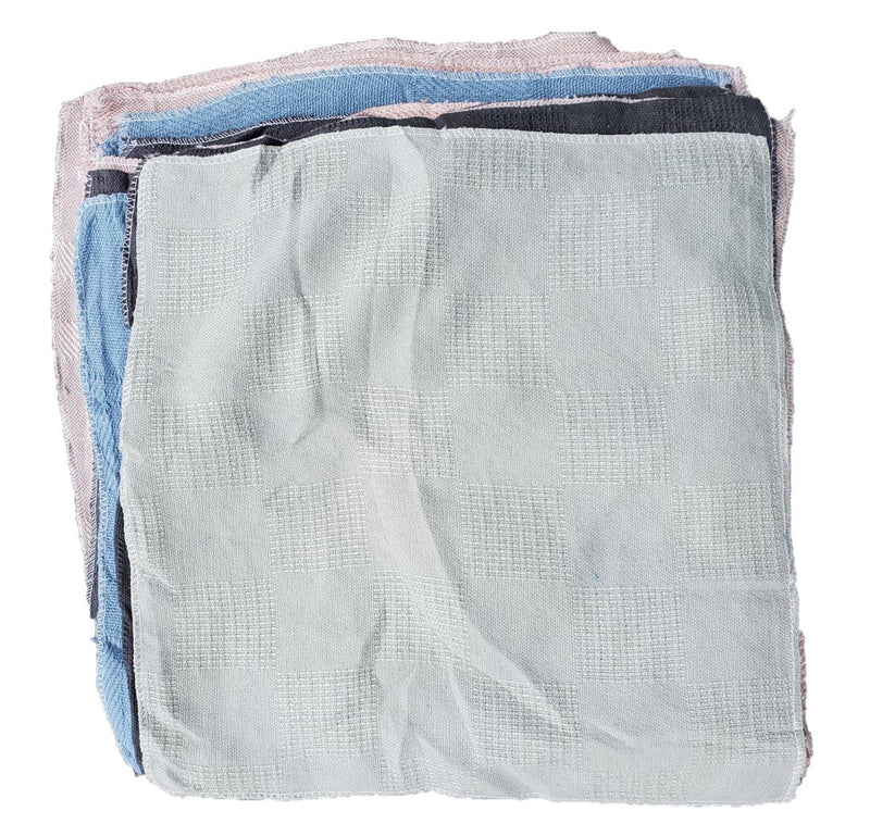 New Heavy Duty Cotton Rags - 600 lbs Pallet
