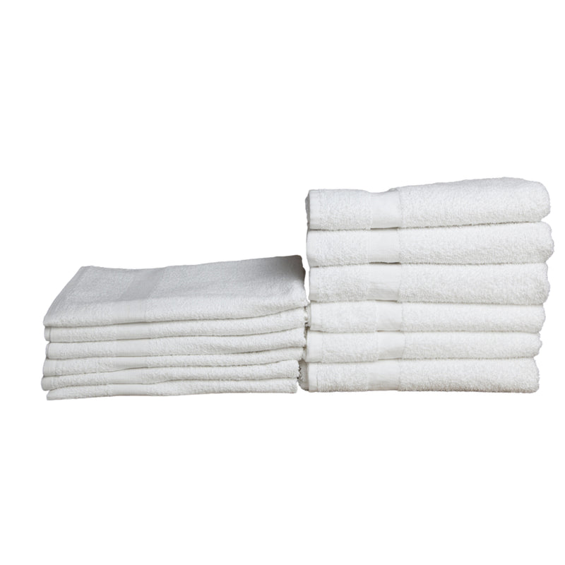 "Economy Towels 24""x48"" Case of 20"