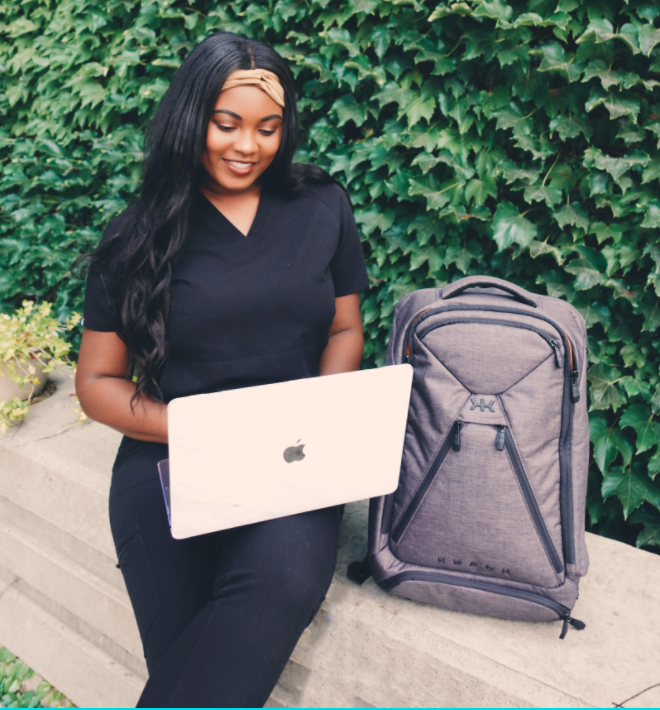 Best Laptop Backpack for Dental Students - Review