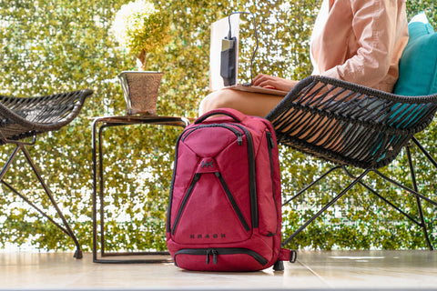 travel with tech
