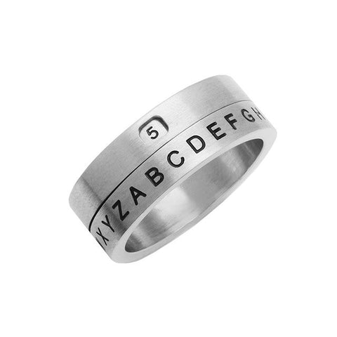 Stocking Stuffer Ideas for Adults - Decoder Ring