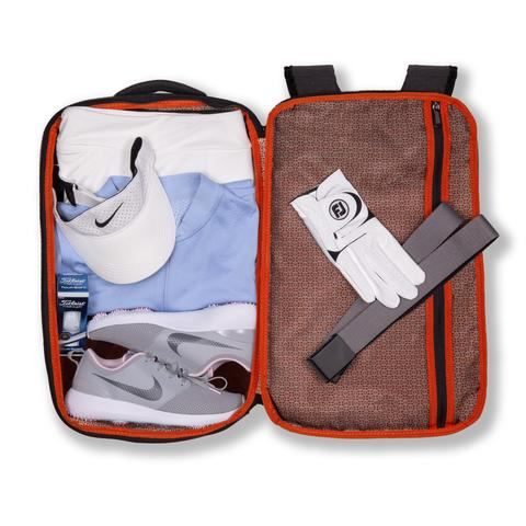 Best backpack for golfers holds laptop