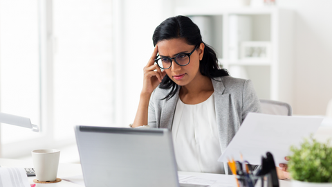 PACE YOURSELF | HOW TO AVOID BURNOUT WHEN WORKING FROM HOME