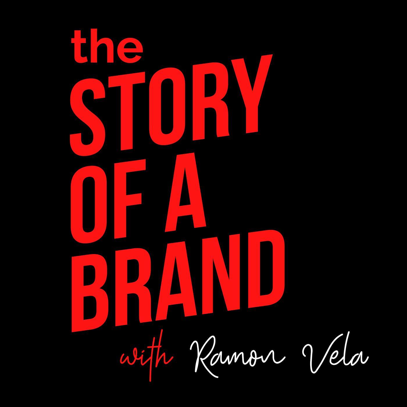 Podcast interview with Knack Bags Founders on Story of a Brand