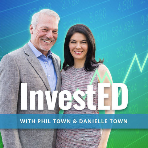 InvestEd investing 101 podcast