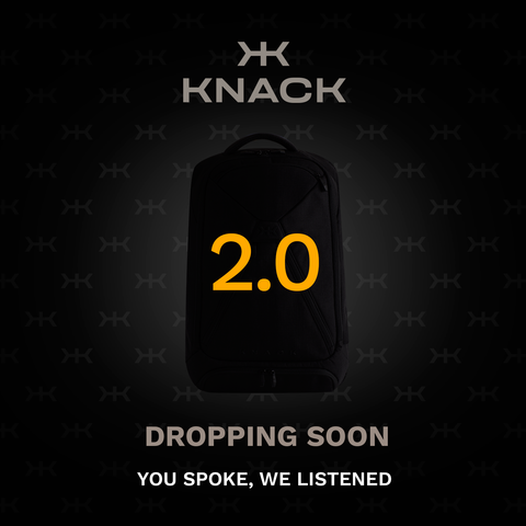 The newest Knack Pack will be available soon!