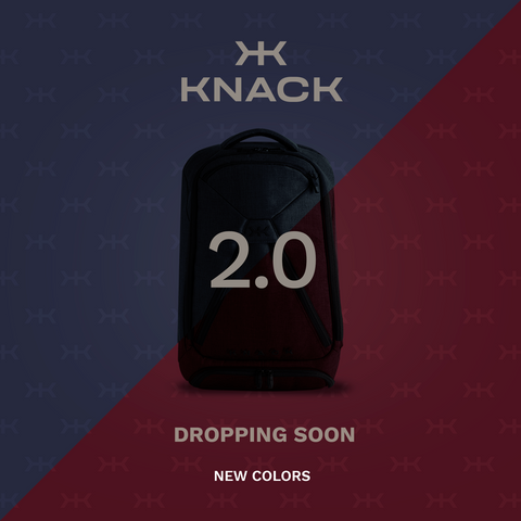 Colors for Knack Pack