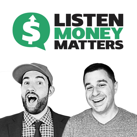 Listen, Money Matters podcast