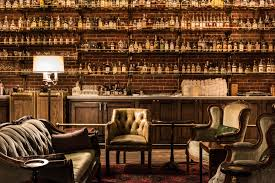Must see whiskey library in Portland Oregon