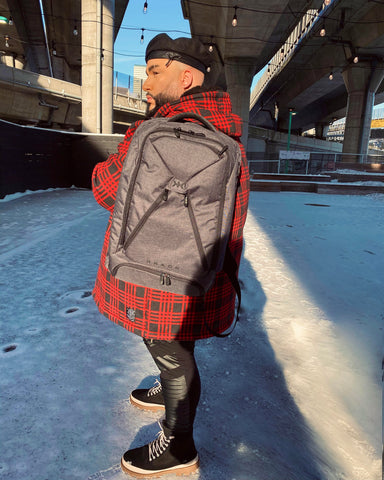 Big and Tall Backpack Recommendation