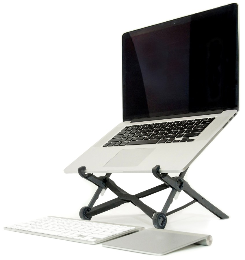 Review of Roost Stand for Laptops - Chase Reeves