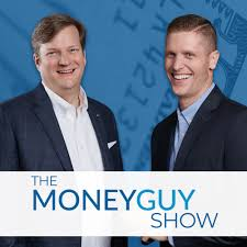 The Money Guy Show podcast personal finance and beginning investing