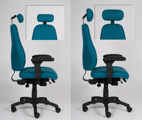 Ergonomic Office Chair for Tall People
