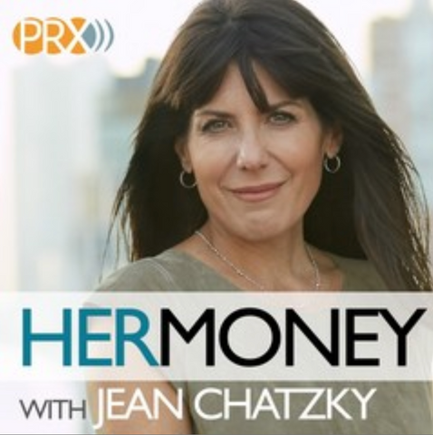 Her Money personal finance podcast for beginners