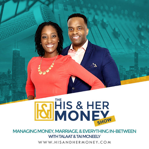 his and her money show finance podcast for beginners