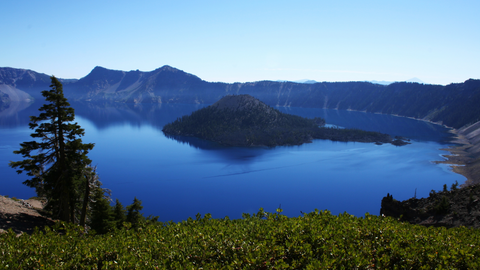 Tips for traveling to crater lake, Oregon