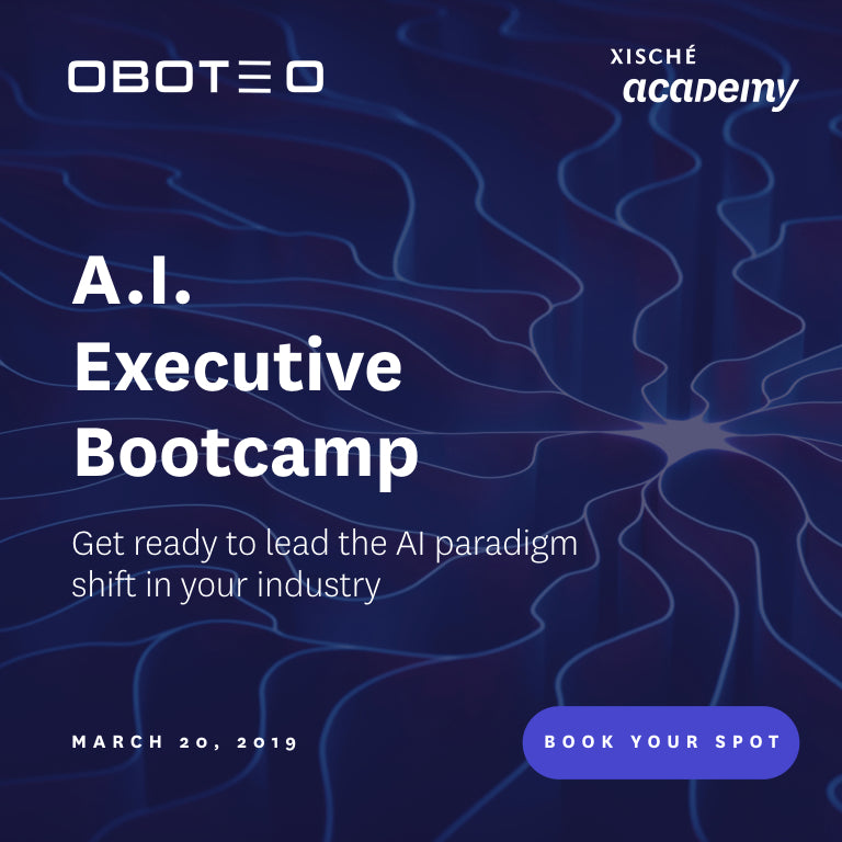 AI Executive Bootcamp