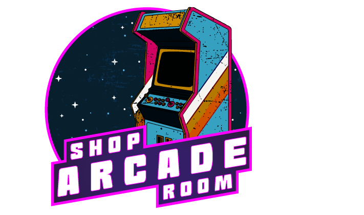 Apple Industries Face Place Arcade Room Shop
