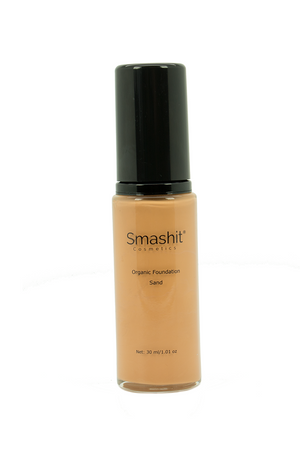 Organic Foundation Sand