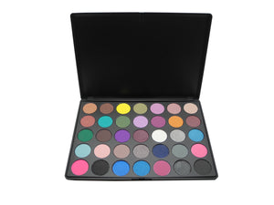 Eyeshadow Palette Mix 5