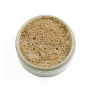 Translucent Finishing Powder 5