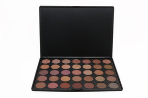 Eyeshadow Palette Mix 12