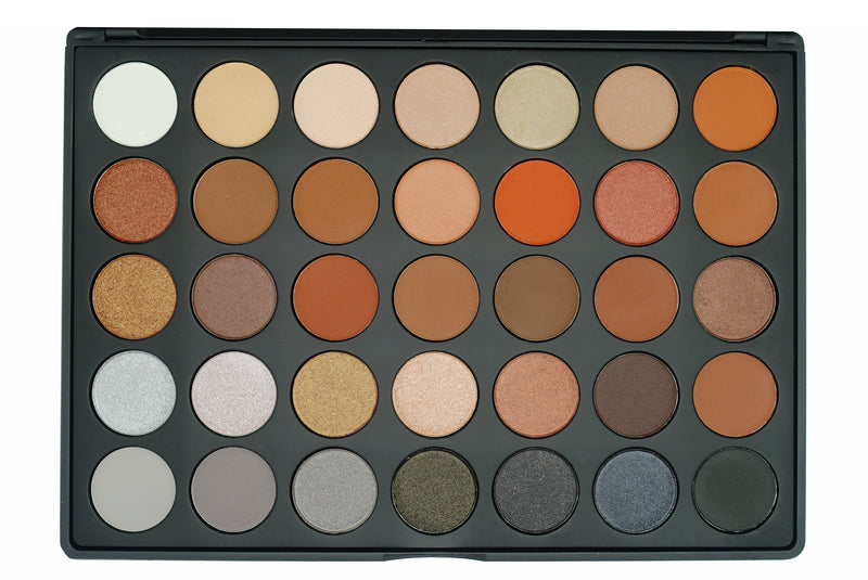 Eyeshadow Palette Mix 10