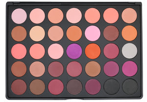 Eyeshadow Palette Mix 9