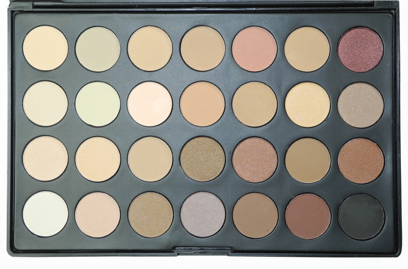 Eyeshadow Palette Mix 1