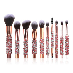 Sparkling Brush Set