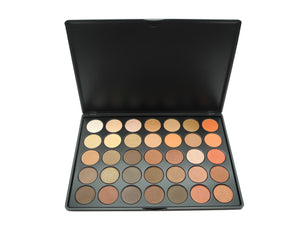 Eyeshadow Palette Mix 4