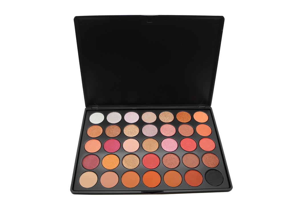 Eyeshadow Palette Mix 6