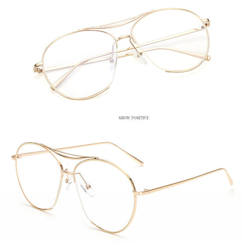 Women Fashion Glasses