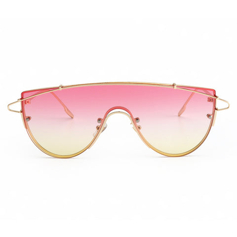 Women Oversized Vintage Sunglasses