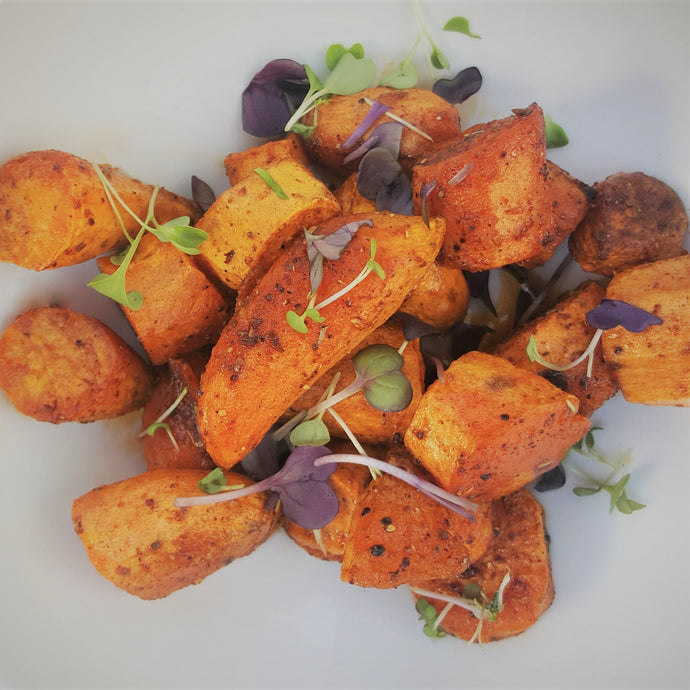 Redspice Roasted Kumara