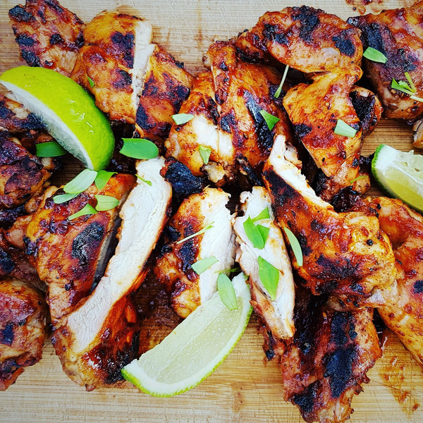 Redspice BBQ Chicken