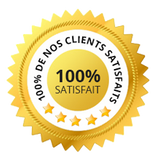 Satisfaction client PandoraCoffer
