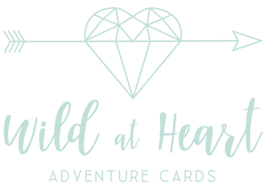 Wild at Heart Adventure Cards