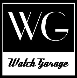 Watch Garage Porto