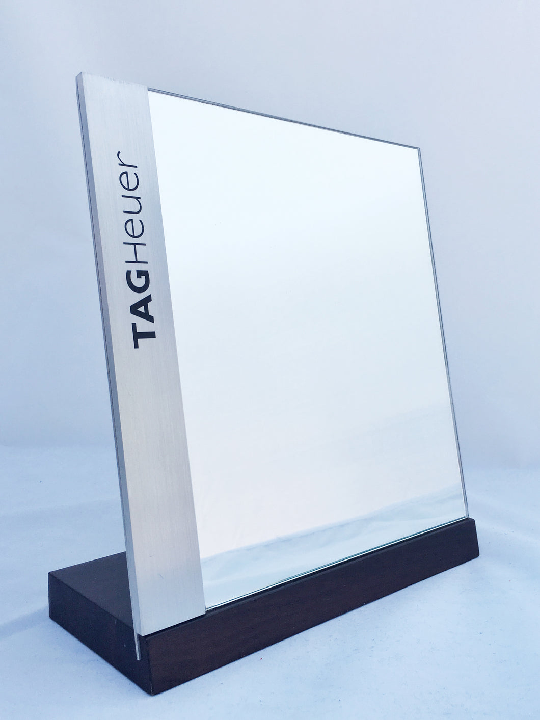 Tag Heuer mirror