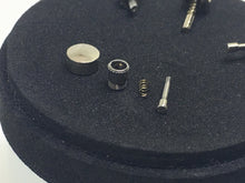 Custom made watch parts