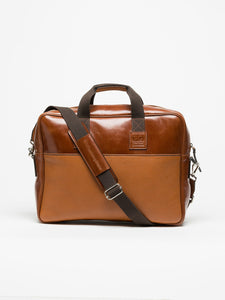 G2G Collectors Leather Bag