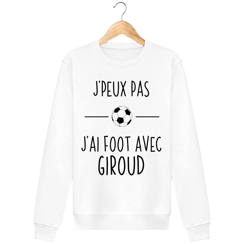 sweat-unisex-supporter-des-bleus-football-Olivier-Giroud