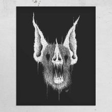 "Load image into Gallery viewer, ""Chiroptera"" Print"