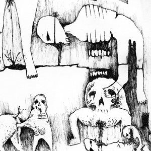 """Crypts of Depravity Part Two"" Print"